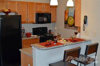 Apartment for rent in Rivers Pointe Apartments - 1 Bedroom, 1 Bath 949 sq. ft., Greater North Syracuse, NY, 13090