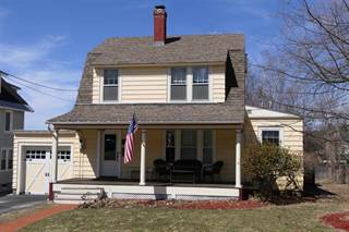 Single Family for sale in 56 Smith Street, St. Albans, VT, 05478