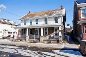 Single Family for rent in 3 E 3RD STREET, Pottstown, PA, 19464
