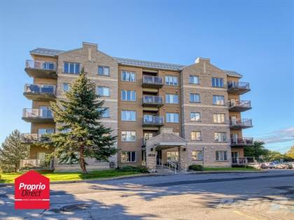 Condominium for sale in 4010 Boul. des Sources, Dollard-Des Ormeaux, Quebec, H9B2C8