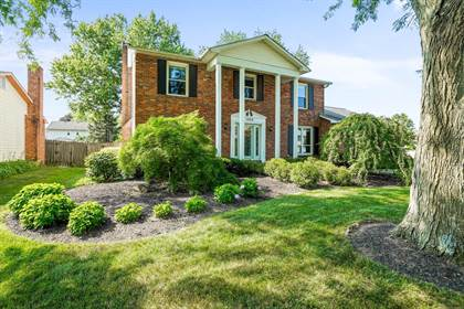 Residential Property for sale in 1959 Ramblewood Avenue, Columbus, OH, 43235