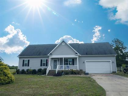 Residential Property for sale in 102 Autumn Ridge Dr, Pikeville, NC, 27863