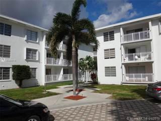 Condo for sale in 1631 NE 114th St 212, Miami, FL, 33181