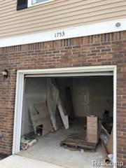 Condo for sale in 1753 WELLAND Street, Howell, MI, 48855