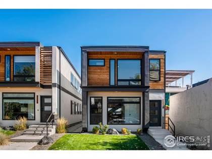 Propiedad residencial en venta en 3324 Osage St, Denver, CO, 80211