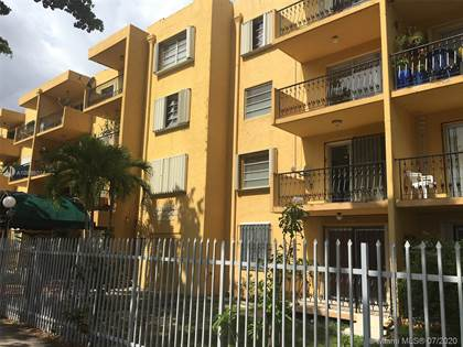 Residential Property for rent in 3181 SW 13th St 110, Miami, FL, 33145