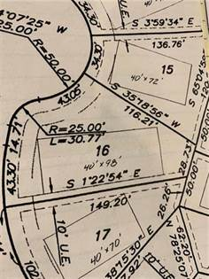 Lots And Land for sale in 1925 Carter Court, Liberty, MO, 64068