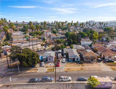 Multi-family Home for sale in 3153 Warwick Ave, Los Angeles, CA, 90032