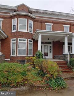 Residential Property for sale in 2327 HARLEM AVENUE, Baltimore City, MD, 21216