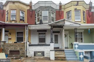 Townhouse for sale in 4340 N 3RD STREET, Philadelphia, PA, 19140