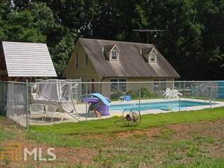 Residential Property for sale in 1010 Belmont Rd, Athens, GA, 30605