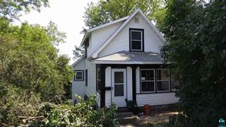 Single Family for sale in 410 E 10th St, Duluth, MN, 55805