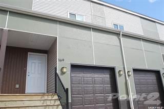 Condo for sale in 169 Chateau CRESCENT, Pilot Butte, Saskatchewan, S0G 3Z0