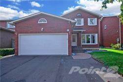 Residential Property for sale in 474 Raymerville Dr, Markham, Ontario