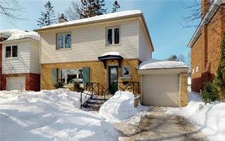 Single Family for sale in 127 SOUTHERN DRIVE, Ottawa, Ontario, K1S0P7