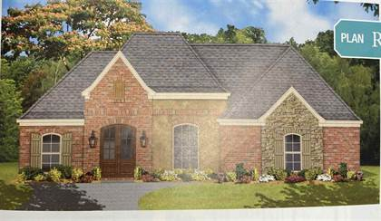 Residential Property for sale in 709 GLENWILD TRAIL, Canton, MS, 39046