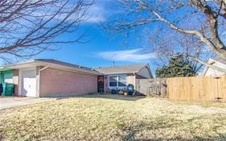 Duplex for sale in 8509 S Camay Avenue, Oklahoma City, OK, 73159