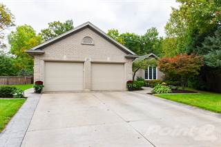 Single Family for sale in 23 Silverstar court, Welland, Ontario