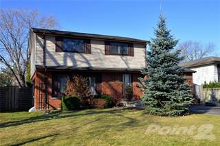 Residential Property for sale in 6 GREYFRIAR Drive, Hamilton, Ontario, L9C 4S2