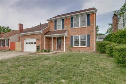 Residential Property for sale in 2121 SPRUCE KNOB Court, Virginia Beach, VA, 23456