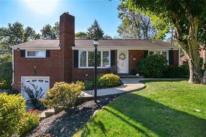 Residential Property for sale in 201 GARDEN LANE, Greater West View, PA, 15116