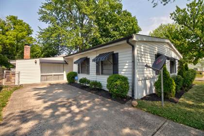 Residential for sale in 1553 Genoa Place, Columbus, OH, 43227