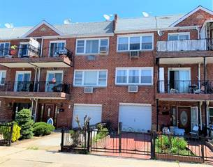 Multi-family Home for sale in 1313 Dahill Rd, Brooklyn, NY, 11204