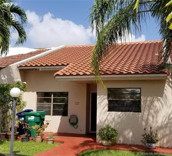 Residential for sale in 6129 SW 147th Pl, Miami, FL, 33193
