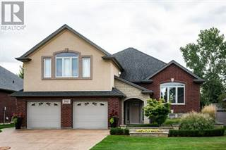 Single Family for sale in 2615 LOVELL CRESCENT, LaSalle, Ontario, N9H2R3