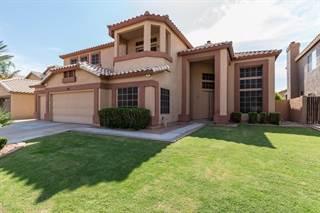Single Family for sale in 813 S Copper Key Court, Gilbert, AZ, 85233