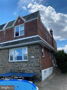 Residential Property for sale in 1104 PRINCETON AVENUE, Philadelphia, PA, 19111