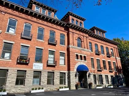 Residential Property for sale in 77 VAN DAM ST 407, Saratoga Springs, NY, 12866