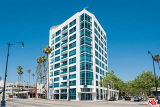 Condo for rent in 8601 WILSHIRE 802, Beverly Hills, CA, 90211