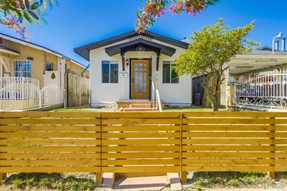 Residential Property for sale in 3578 Central Ave, San Diego, CA, 92105