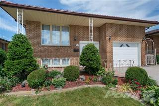 Residential Property for sale in 7 Parker Drive, Cambridge, Ontario