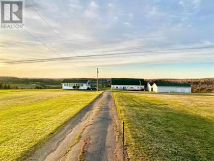 Agriculture for sale in 3749 Millvale Road|Rte 231, South Granville, Prince Edward Island, C0A1E0