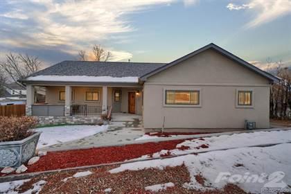 Single Family for sale in 1007 Cheyenne Boulevard, Colorado Springs, CO, 80906