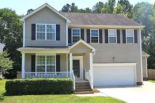 Single Family for sale in 313 Whitehall Drive, Creedmoor, NC, 27522