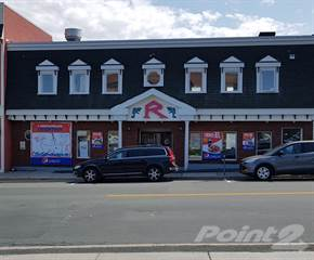 Comm/Ind for sale in 69 Harvey Road, St. John's, Newfoundland and Labrador