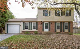 Single Family for sale in 9606 GRANDHAVEN AVENUE, Upper Marlboro, MD, 20772