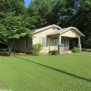 Residential Property for sale in 711 Main Street, Rison, AR, 71665