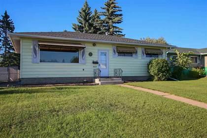 Single Family for sale in 16008 87A AV NW, Edmonton, Alberta, T5R4H7