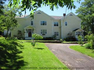 Multi-family Home for sale in 791 ST GEORGE Street, Annapolis Royal, Nova Scotia