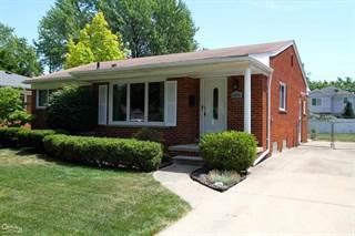 Single Family for sale in 1528 Englewood Ave, Royal Oak, MI, 48073