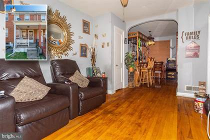 Residential Property for sale in 335 JOPLIN STREET, Baltimore City, MD, 21224