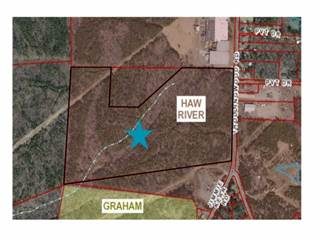 Land for sale in 0 Trollingwood Road, Haw River, NC, 27258