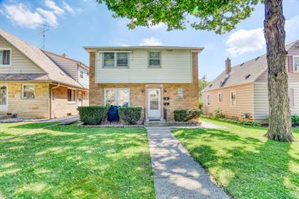 Multifamily for sale in 3134 S 49th St, Milwaukee, WI, 53219