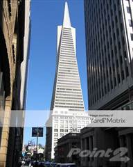 Office Space for rent in Transamerica Pyramid Center - Suite 1500, San Francisco, CA, 94111