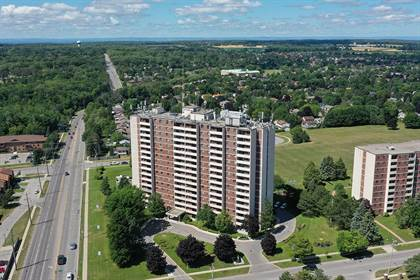 Apartment for rent in 2 Kozlov Street, Barrie, Ontario, L4N 5A1