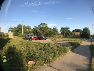 Land for sale in 6807 South Ashland Avenue, Chicago, IL, 60636